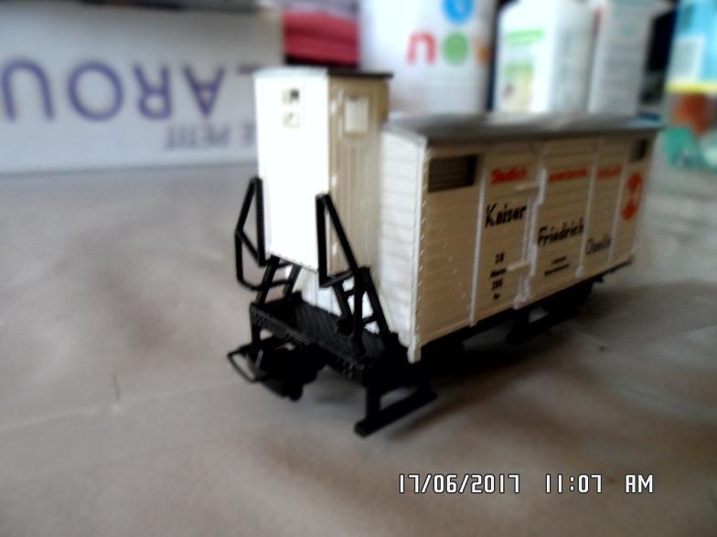 Ma collection H0e: les wagons Sam_3326