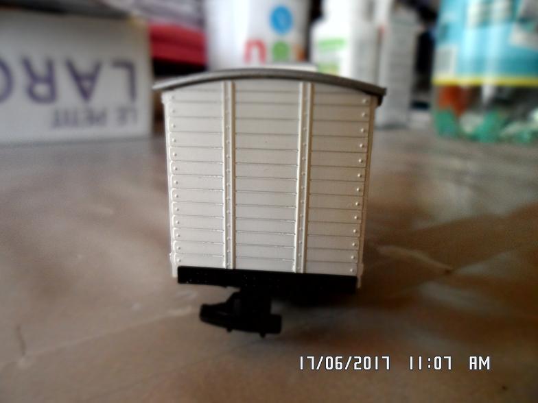 Ma collection H0e: les wagons Sam_3327