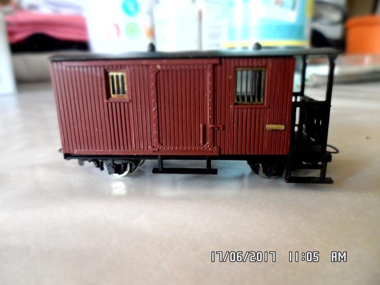 Ma collection H0e: les wagons Sam_3329