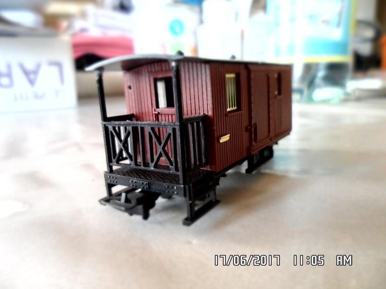 Ma collection H0e: les wagons Sam_3330
