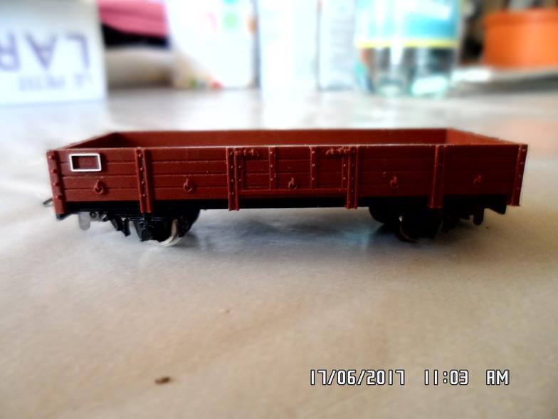 Ma collection H0e: les wagons Sam_3332