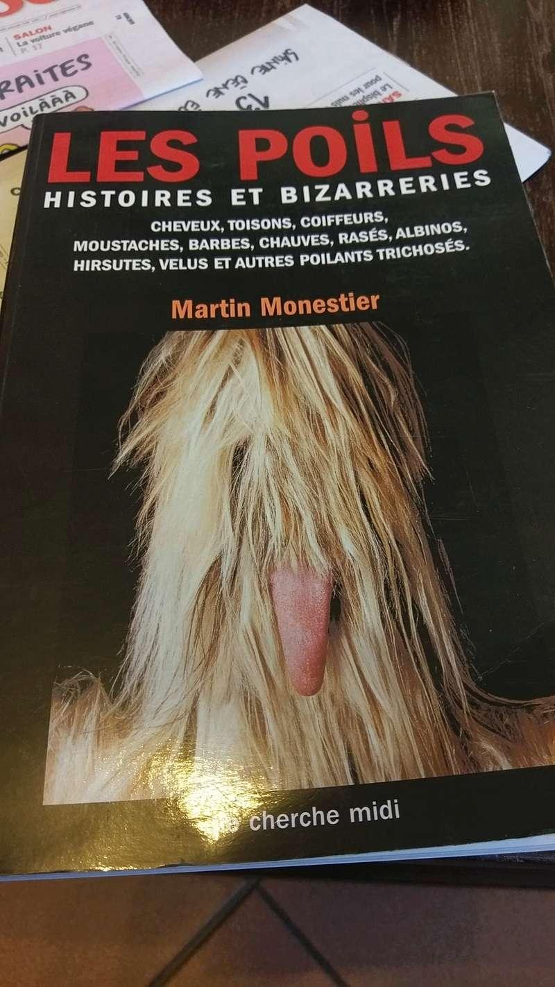 Quel livre avez-vous lu récemment? - Page 19 Imag2710