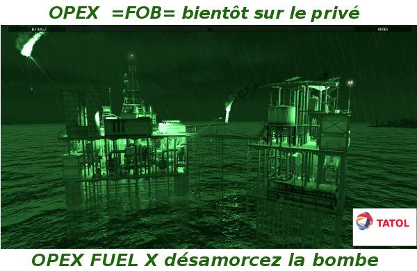 Missions ==Serveur Privé== Fuel_x10