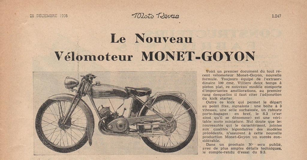 [DOC] Monet Goyon S3 - Essai Moto Revue 1936 et pubs d'époque Monet_13