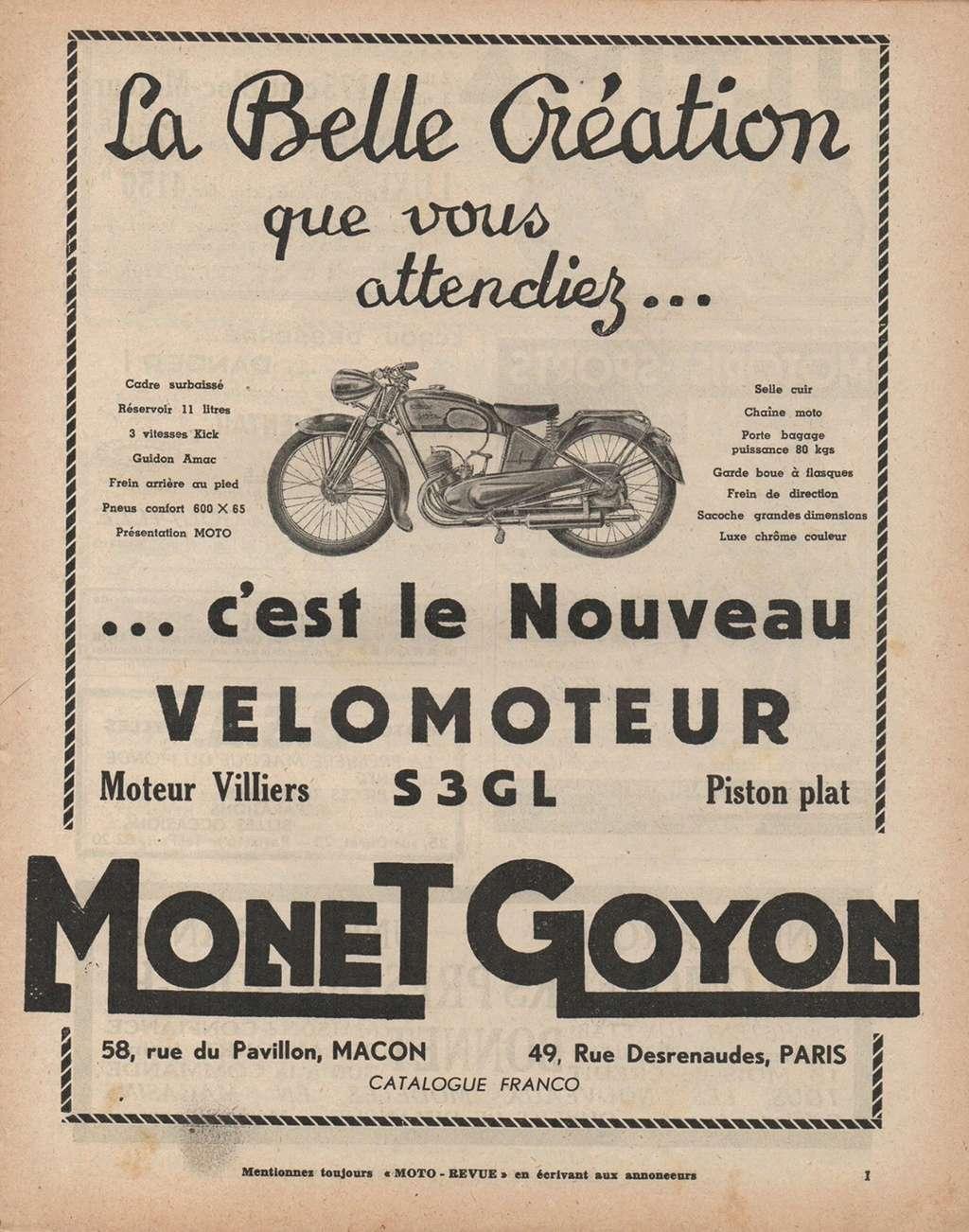 [DOC] Monet Goyon S3 - Essai Moto Revue 1936 et pubs d'époque Monet_14