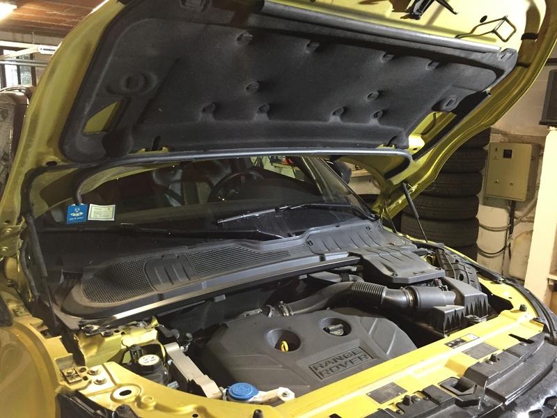 Giofac vs Range Rover EVOQUE Img_7611