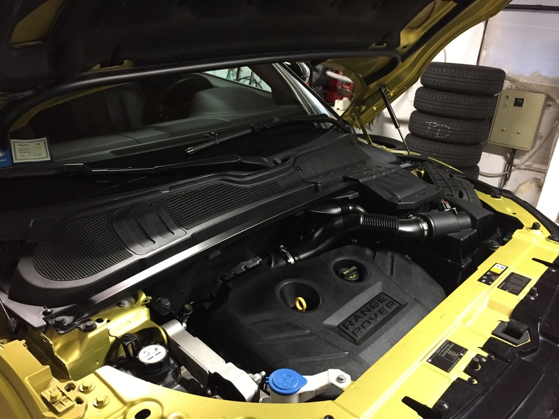 Giofac vs Range Rover EVOQUE Img_7613