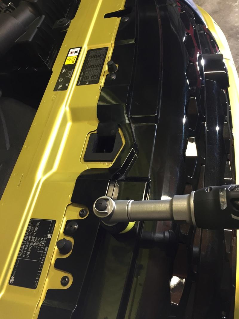 Giofac vs Range Rover EVOQUE Img_7621