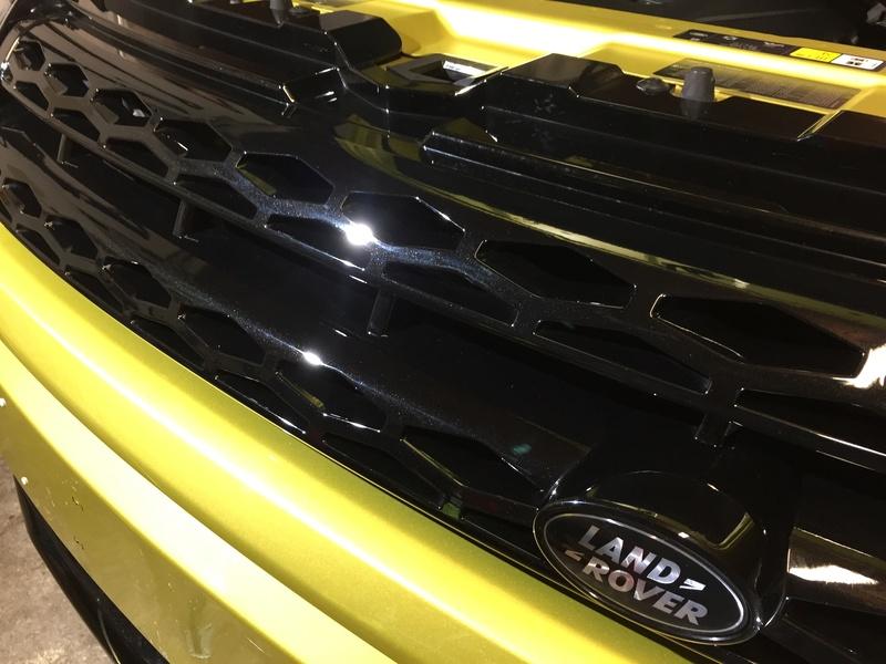Giofac vs Range Rover EVOQUE Img_7622