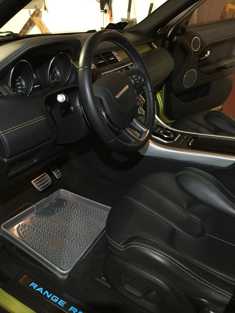 Giofac vs Range Rover EVOQUE Img_7720