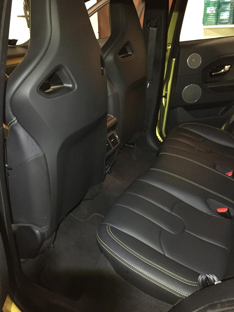 Giofac vs Range Rover EVOQUE Img_7722