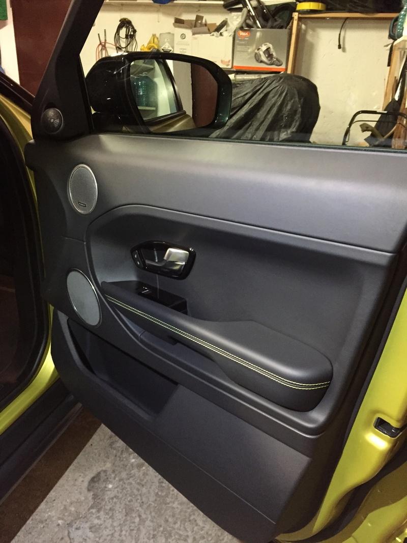 Giofac vs Range Rover EVOQUE Img_7726