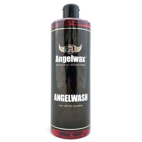AngelWash Shampoo Self Drying Angelw10