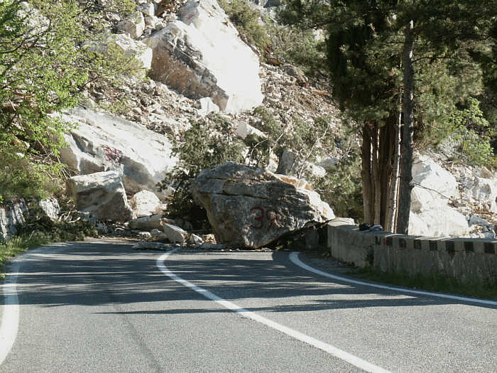 Kilometraggio max vostre auto - Pagina 4 Taja0810