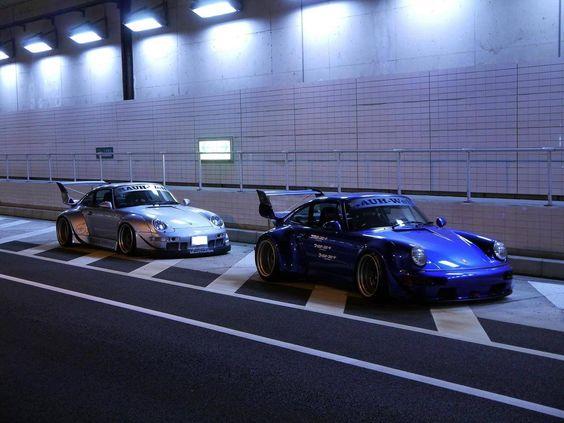Une Belle photo de Porsche - Page 5 174dba10