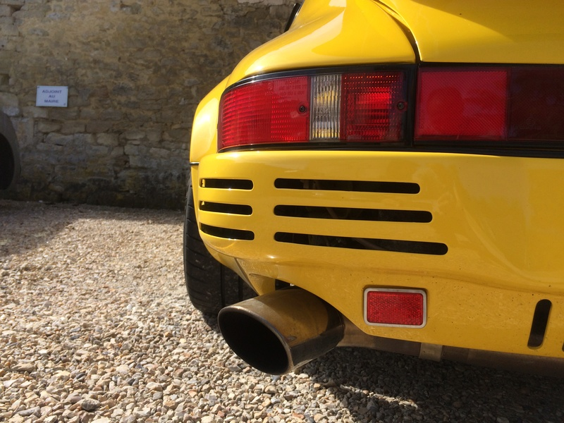 Porsche color's La Roche Guyon!!!!! Img_6615