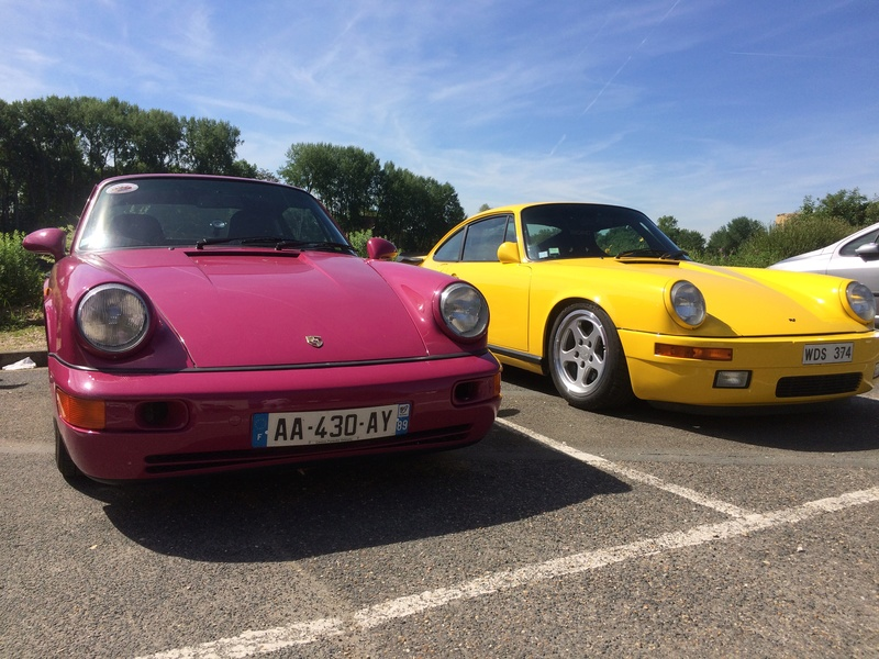 Porsche color's La Roche Guyon!!!!! Img_6616