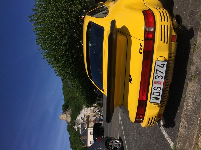 Porsche color's La Roche Guyon!!!!! Img_6617