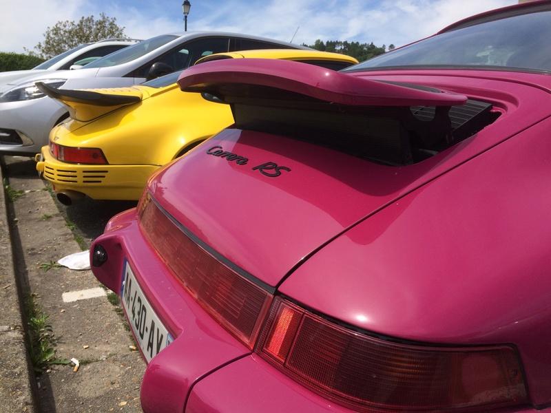 Porsche color's La Roche Guyon!!!!! Img_6618