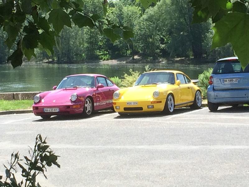 Porsche color's La Roche Guyon!!!!! Img_6619