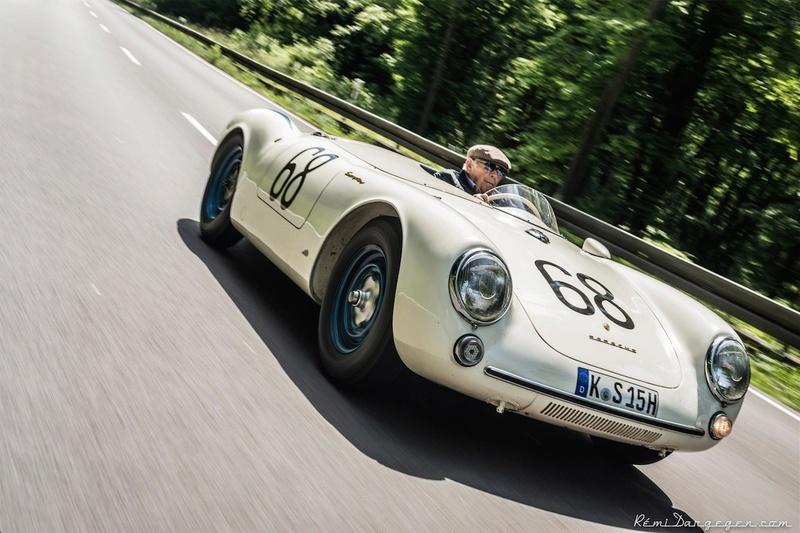 Une Belle photo de Porsche - Page 2 Virage10