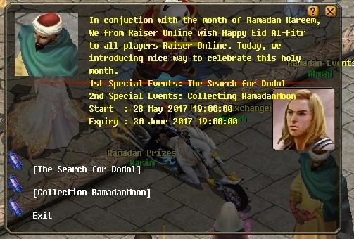 [EVENT] RAMADAN KAREEM 211