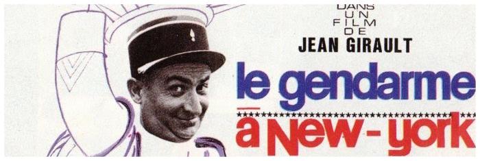 Saga: Comédie: LE GENDARME - Louis De Funes. [1964 à 1982] 06vx8210
