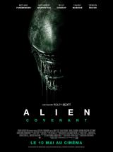Science fiction, Epouvante-horreur, Action: ALIEN: COVENANT 110