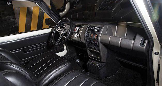 Une Renault 5 Turbo 2 vendue 90.000 €. 1983re24