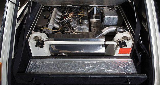 Une Renault 5 Turbo 2 vendue 90.000 €. 1983re26