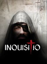 Inquisitio  Saison 1 en 08 Episodes. 20147710
