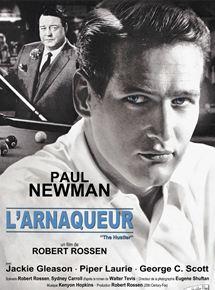 FILM - Vieux film, Drame: L'ARNAQUEUR 21021310