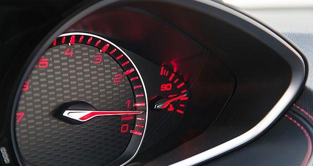 ESSAI Peugeot 308 GT : La plus belle pour aller danser ? 536