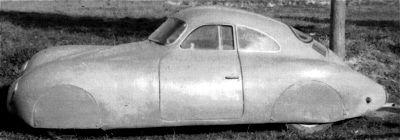 Porsche 356: Historique et filiation avec la Cox. 64_110