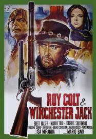 western - Western: ROY COLT ET WINCHESTER JACK. 810