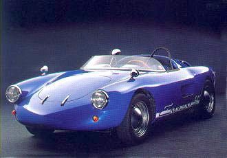 Old Speed: La renaissance de l'Enzmann 506. Bleu-a10