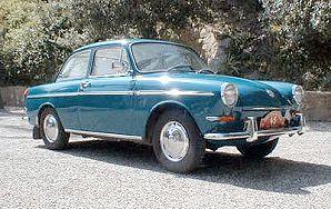 Type 3 : Présentation, numéros de châssis, de moteurs et évolutions techniques. Blunot10