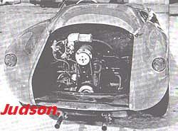 Old Speed: La renaissance de l'Enzmann 506. Judson10