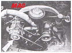 Old Speed: La renaissance de l'Enzmann 506. Mag1210