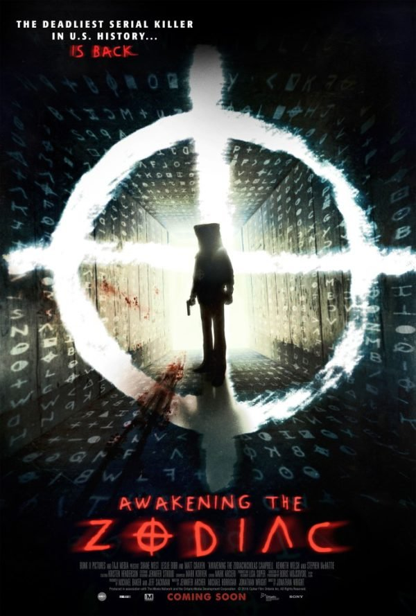 Thriller: AWAKENING THE ZODIAC Mzj76u10
