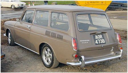 Type 3 : Présentation, numéros de châssis, de moteurs et évolutions techniques. Square11