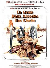 western -  Comédie, Western: UN GÉNIE, DEUX ASSOCIÉS, UNE CLOCHE. Un-gen10