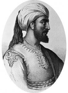 Cela s'est passé un 15 mai 755, naissance de l'Emirat de Cordoue. Unname19