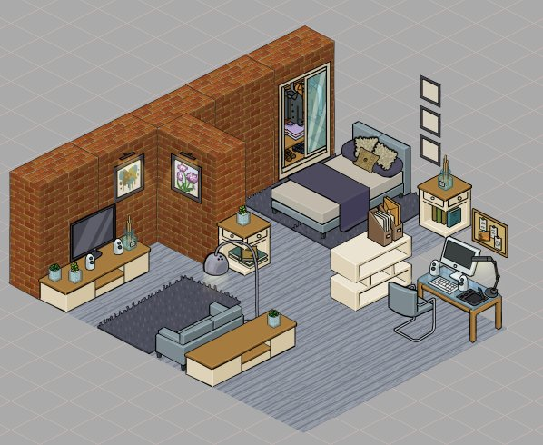 Sketches: Habbo Apartment project - Pagina 2 C-gwy910