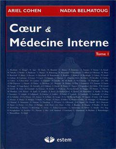 coeur et médecine interne Tome 1 18921810
