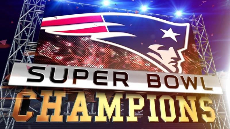MOL Season V - Super Bowl Superb10