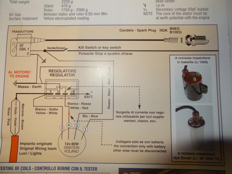 Lambretta SX200 replica project - Page 2 Dsc06122