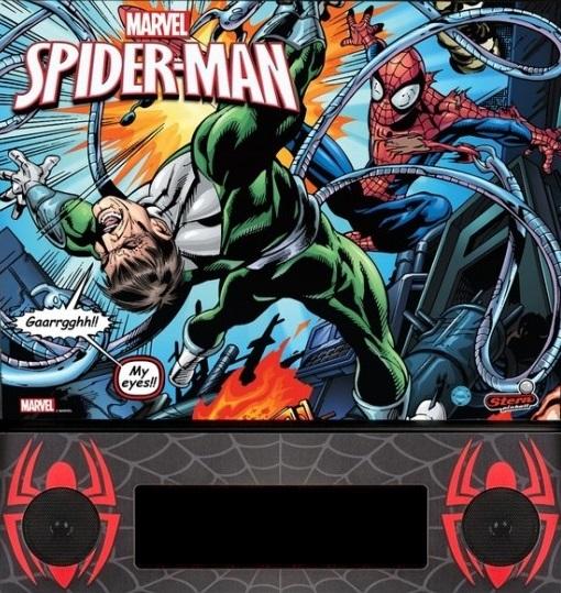 [SUPPORT] Spider-Man Vault Edition - Page 2 Spider10