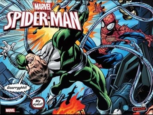 [SUPPORT] Spider-Man Vault Edition - Page 2 Spider11