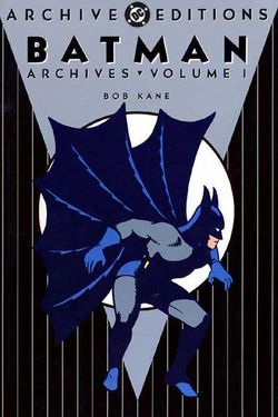 Comics Batman11